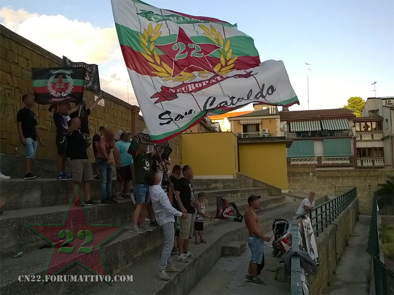 Stagione Ultras 2015-2016 A12