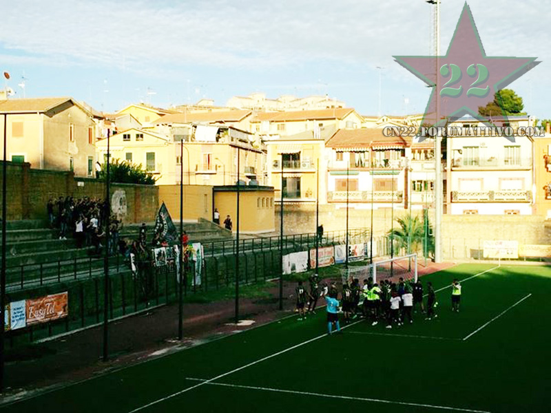 Stagione Ultras 2015-2016 A18