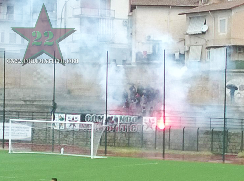 Stagione Ultras 2015-2016 A20
