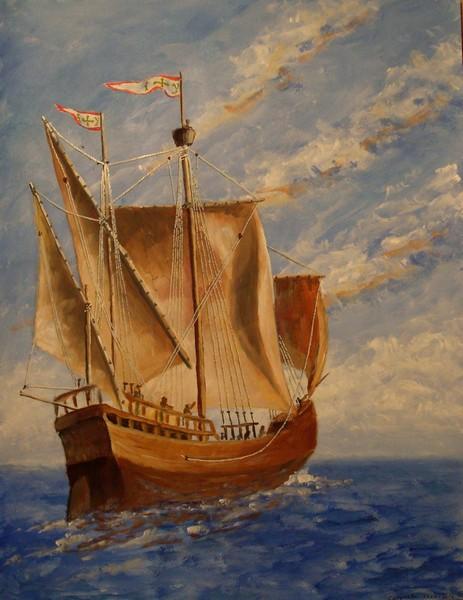 La mer Carave11
