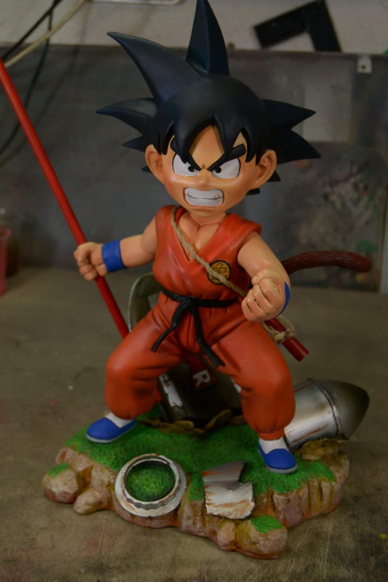 Kid Goku (DBZ) 1/4 Cid_ii10