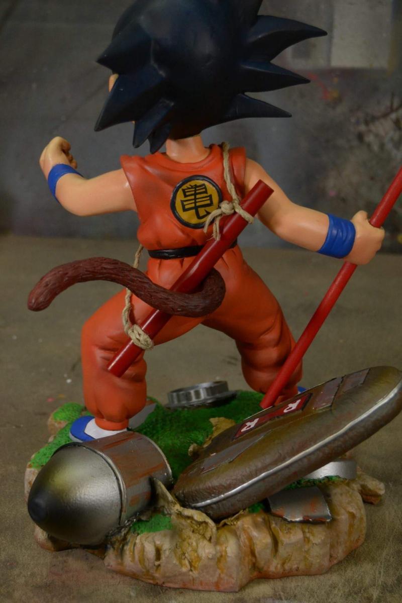 Kid Goku (DBZ) 1/4 Cid_ii11