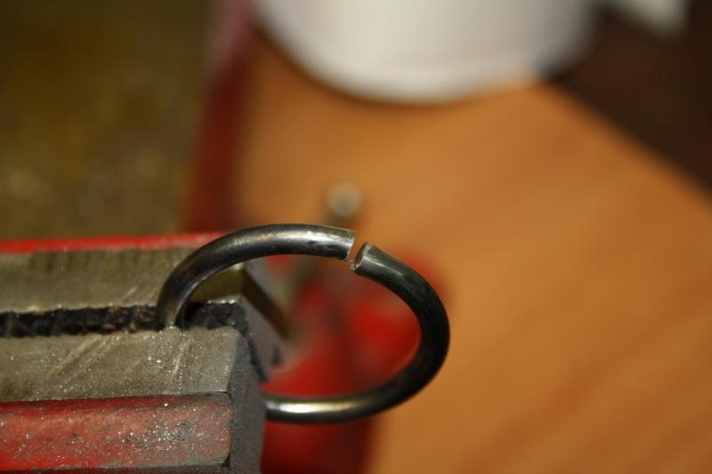 Carabine de cuirassier modèle 1890 02310