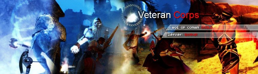VeteranCorps