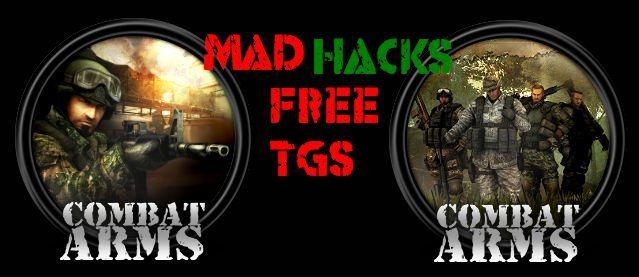 Mad Hacks