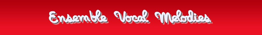 Ensemble Vocal Mélodies