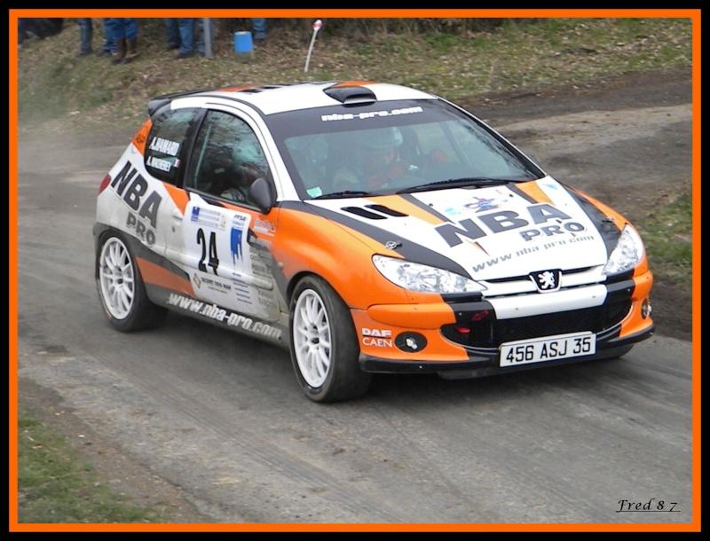 Rallye de la Vienne - 19 et 20 Mars 2010 Dscn1811