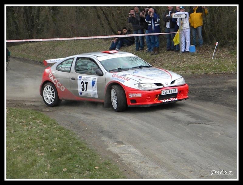 Rallye de la Vienne - 19 et 20 Mars 2010 Dscn1812