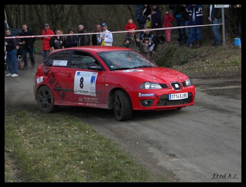 Rallye de la Vienne - 19 et 20 Mars 2010 - Page 2 Dscn2111
