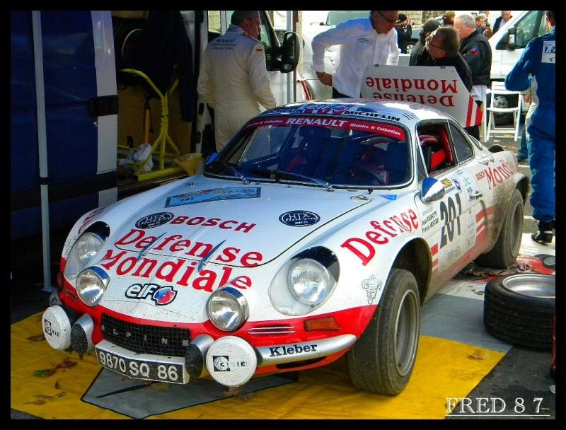 Rallye d'Automne - La Rochelle 2010 Dscn9110