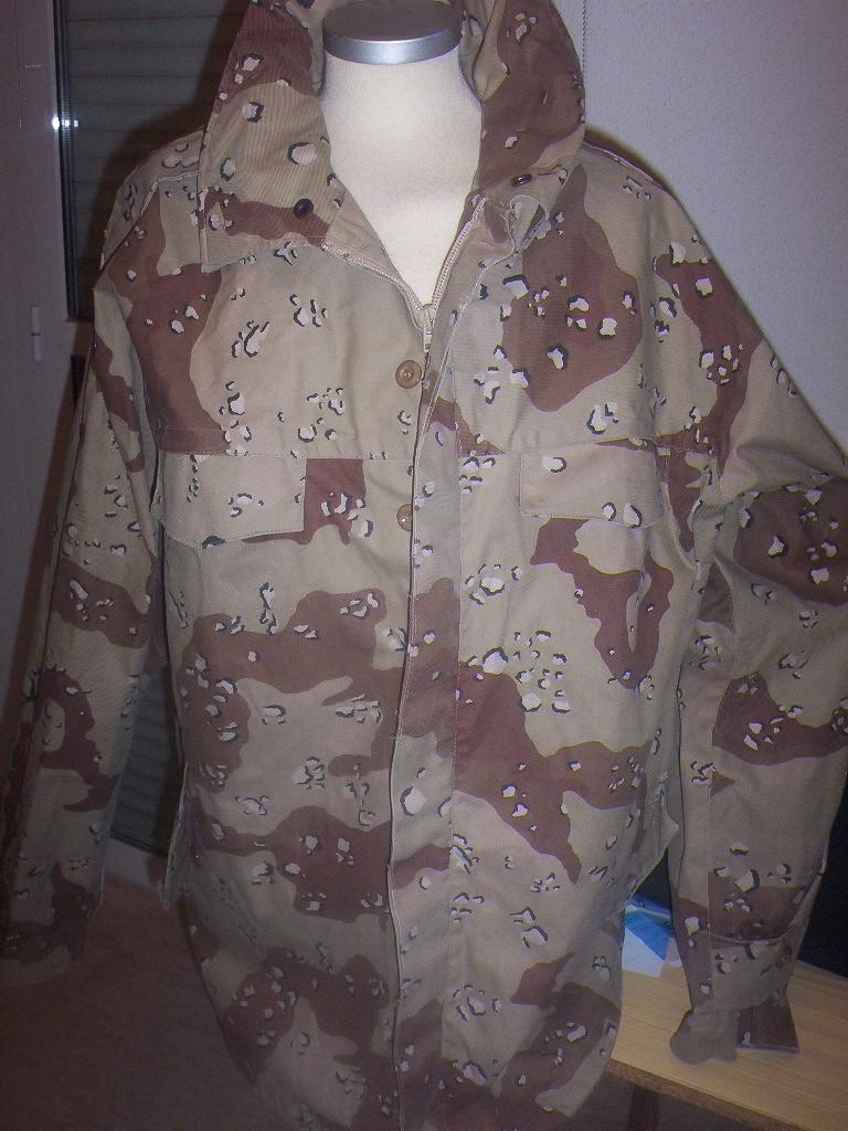SPANISH LEGION 6 COLOUR DESERT uniform 100_6510