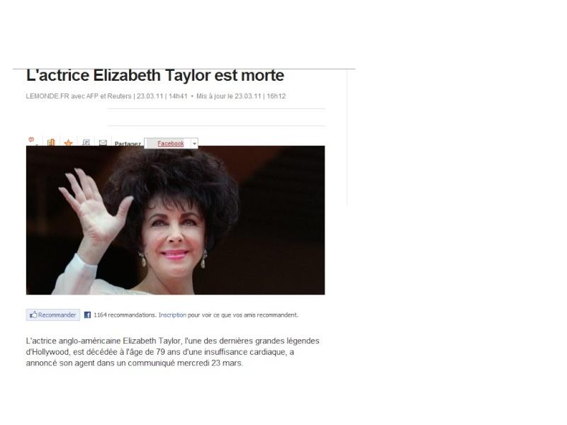 R.I.P Elizabeth Taylor Sans_t44