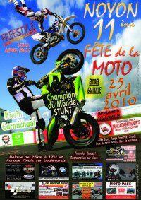24H du Mans Moto le 17 et 18 avril 2010 51068810