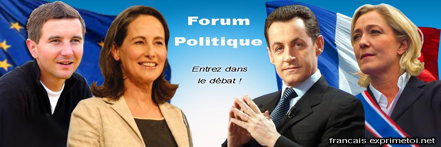Grand forum politique Franca11