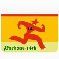 Parkour-14th团队
