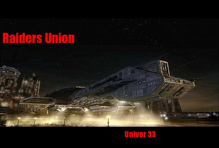 Raiders Union
