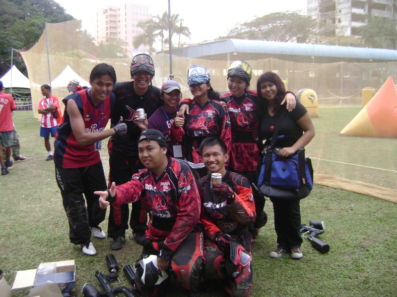 kk Paintball open 2009 Dsc00910