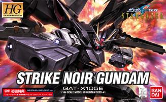 1/144 HG Strike Noir Gundam Item_712