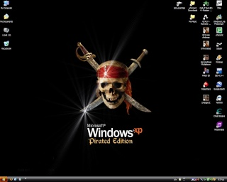 Post your desktop My_des13