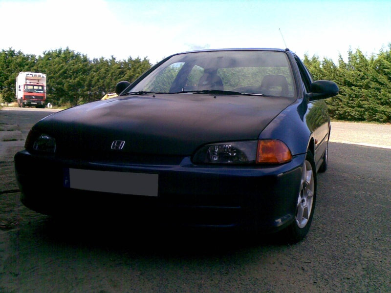 Honda Civic EH9 de Jimmy 08052011