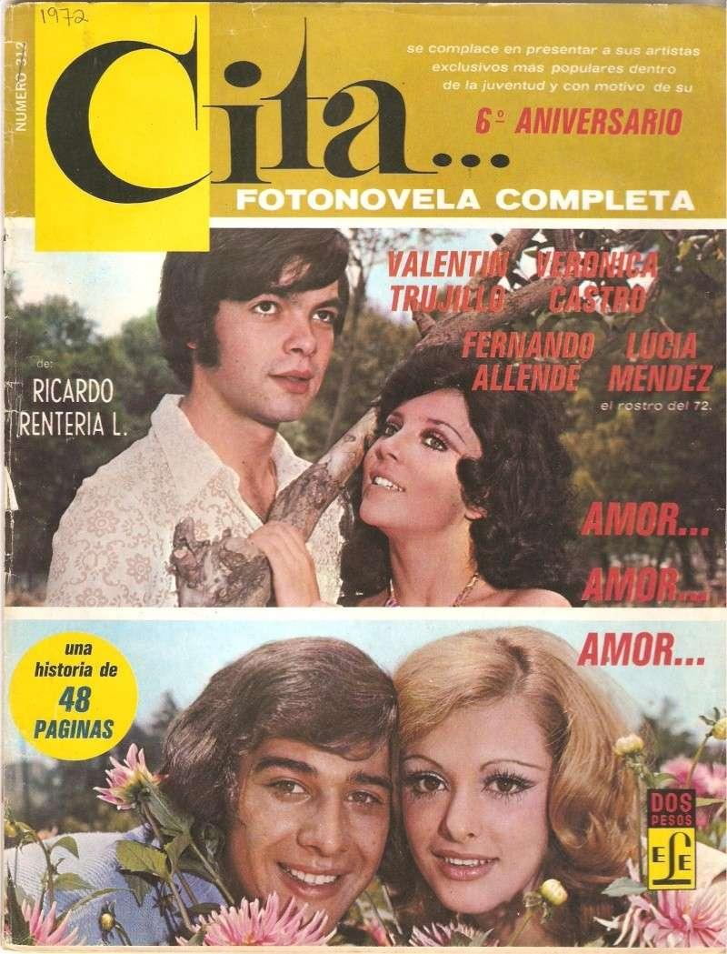 Лусия Мендес/Lucia Mendez 4 - Страница 14 Castro11
