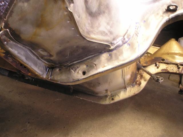 Autopsie et restauration de ma Manta B 1600 auto P1010060