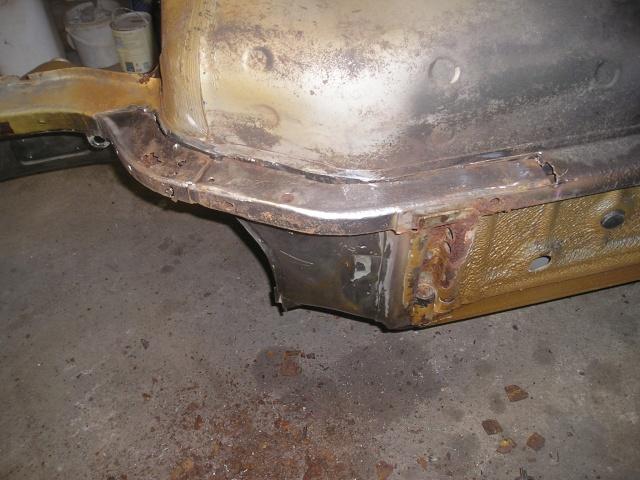 Autopsie et restauration de ma Manta B 1600 auto P1010065
