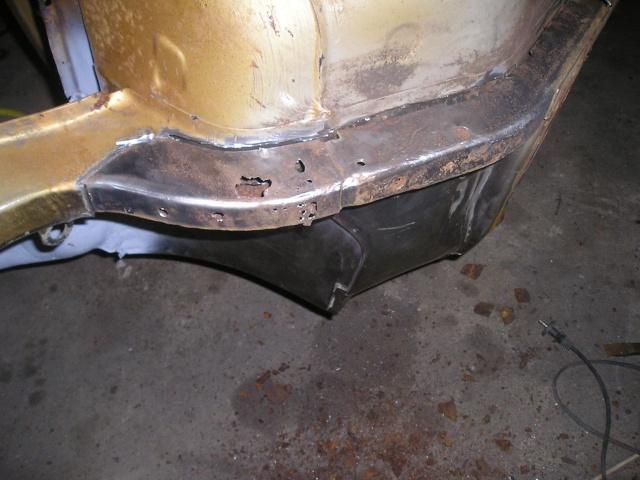 Autopsie et restauration de ma Manta B 1600 auto P1010066