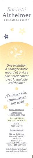 Santé et handicap en Marque Pages 001_1114