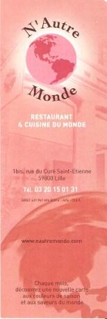 Restaurant / Hébergement / bar 006_1513