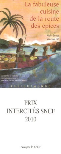Prix pour les livres 007_2010