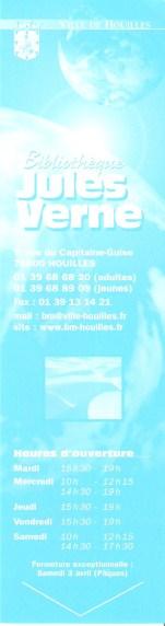 Bibliothèque Jules Verne DE Houilles 014_1516