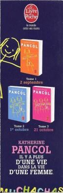 Livre de poche éditions 3041_110
