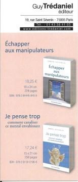Guy Trédaniel éditeur 3164_110