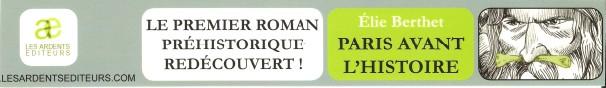 Les Ardents éditeurs Numa1034