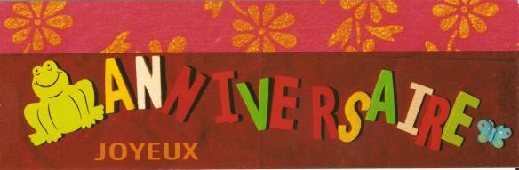 Joyeuses Fêtes en Marque Pages Numa1155