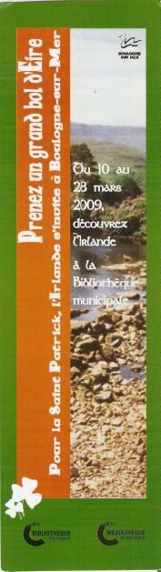 Bibliothèques de Boulogne sur mer (62) Numa1270