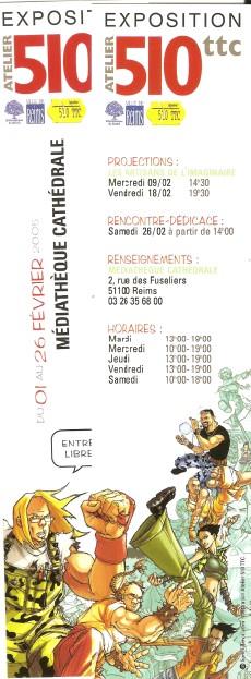 Bibliothèques et médiathèques de Reims Numa1390