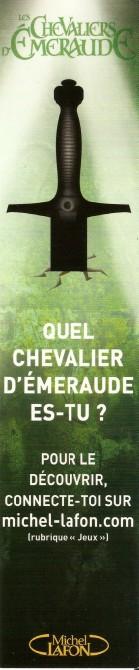 Michel Lafon éditions Numa1456