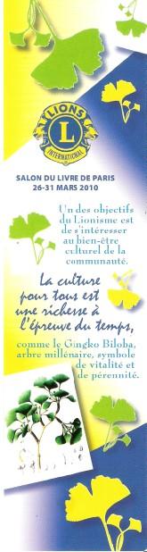 salon du livre de Paris Numa2217