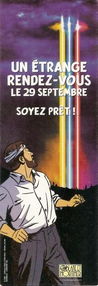 Dargaud éditions Numa2925