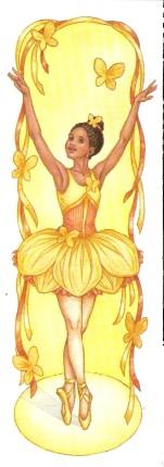 Danse en marque pages Numa2983