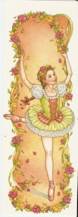 Danse en marque pages Numa2984