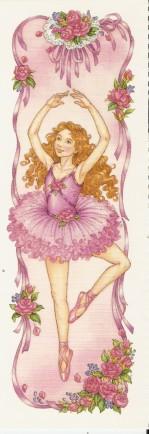 Danse en marque pages Numa2985