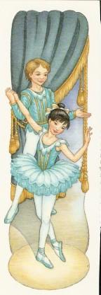 Danse en marque pages Numa2986