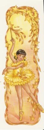 Danse en marque pages Numa2989