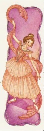 Danse en marque pages Numa2990