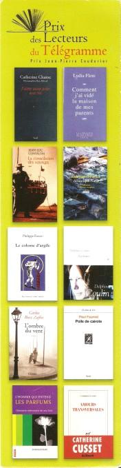 Prix pour les livres Numa3174