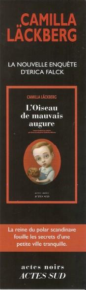 Actes Sud éditions - Page 2 Numa3177