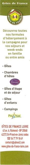 Restaurant / Hébergement / bar Numa3372